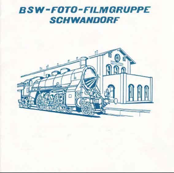 1957 – 2017  Film&Fotogruppe Schwandorf