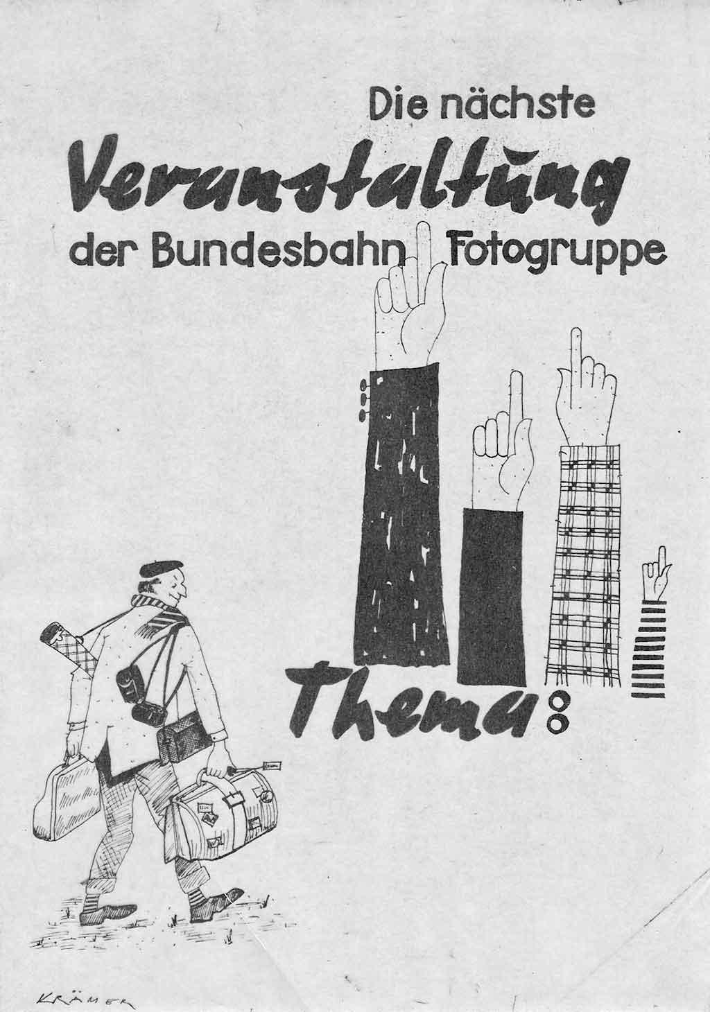 Bundeslichtbild-Wettbewerb 1974 in Schwandorf