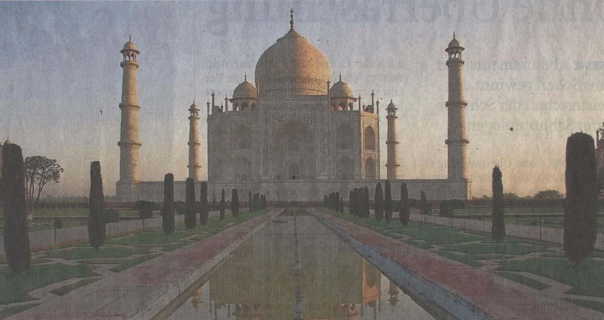 Vom Oberpfälzer Freilandmuseum bis nach Indien