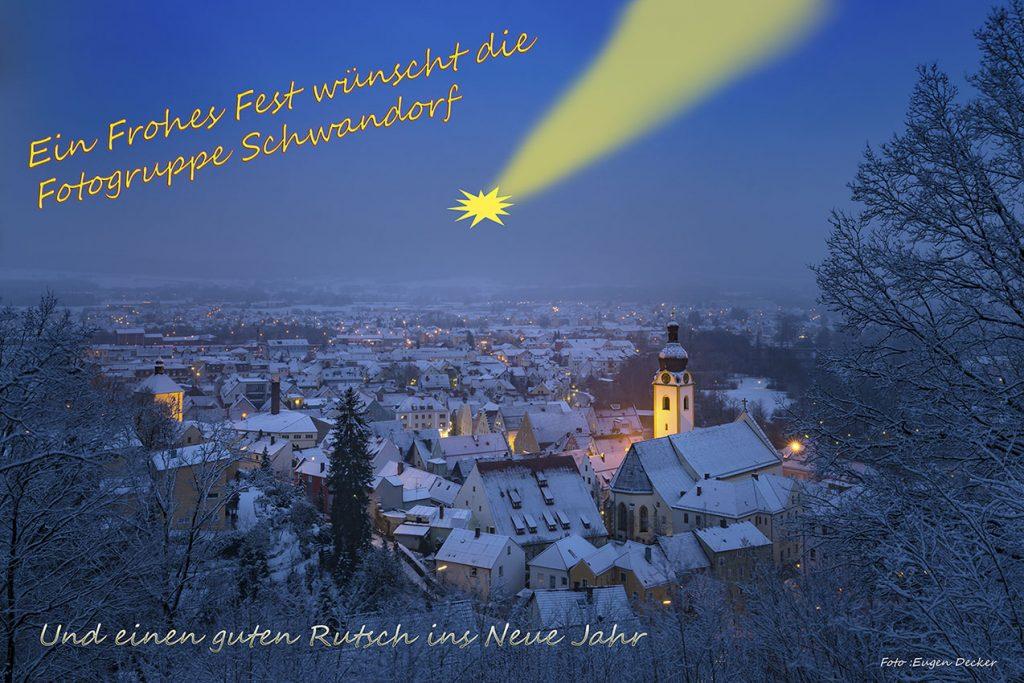 Weihnachten & guter rutsch