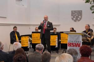 Edgar Herget BSW Regionalleiter SÜD