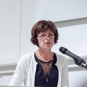 Bürgermeisterin Roidl