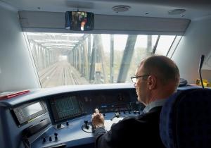 04 Brückenfahrt, Helmut Gurdan