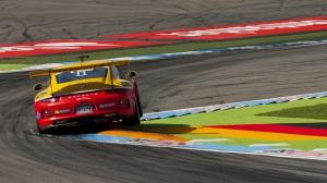 10 Porsche-Cup Hockenheim, Thomas Reichel