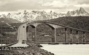 Brücken Stege-29