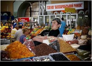 In der Ruhe liegt die Kraft UKRAINE