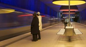 U-Bahnhof